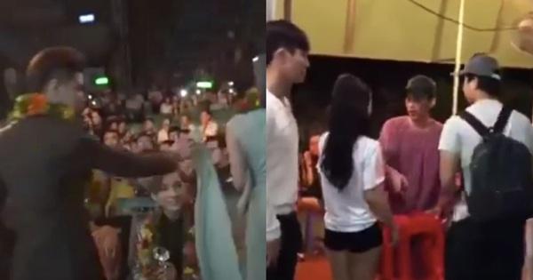 Những lần sao Việt 'cúi đầu': Đông Nhi lễ phép chào NS Hoài Linh tại quán ăn, Noo Phước Thịnh có đúng là 'lơ' Sơn Tùng?