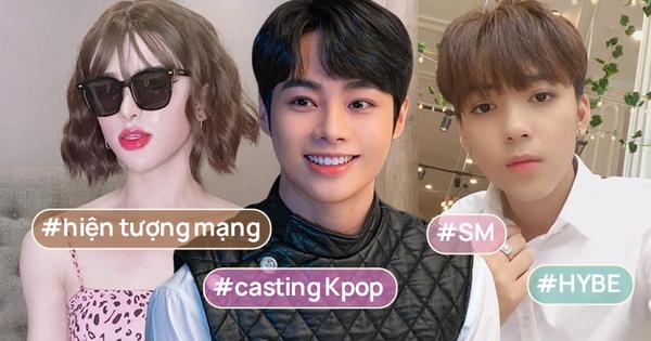'Trainee' Việt casting làm idol Kpop: Long Hoàng, Trần Đức Bo gây tranh cãi, 1 nhân tố bị 'hụt suất' đàn em BTS đầy tiếc nuối