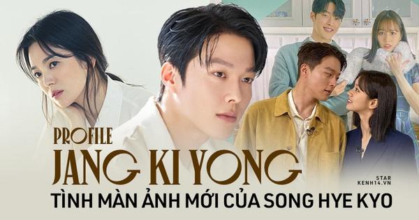 Nam thần điện ảnh mới đến từ YG Jang Ki Yong: Na ná Hyun Bin, trùng hợp sắp 'yêu' Song Hye Kyo, nghi chen vào cặp đôi Reply 1988