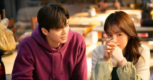 Song Kang - Han So Hee mờ ám quá đà ở hậu trường Nevertheless, netizen nghi học sao Trung 'sao tác couple'