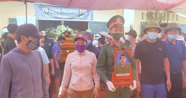Vụ binh nhì Trần Đức Đô tử vong: Người thân, nhân chứng và đồng đội nói gì?