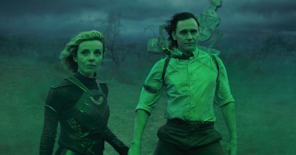 Loki tập 6 liệu có hé lộ kẻ cầm đầu 'mạnh hơn Thanos', hội Avengers mới sắp được triệu hồi?