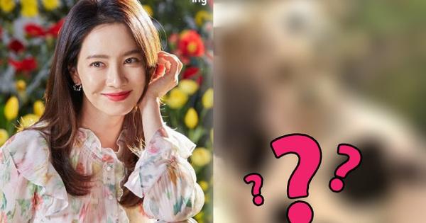 Khoảnh khắc Song Ji Hyo chính thức vứt bỏ hình tượng diễn viên quyến rũ: Visual bị 'hủy hoại' nhưng thái độ quá đáng khâm phục
