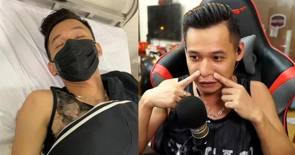 Độ Mixi thông báo tình hình sức khỏe sau khi bị sốt cao và ho, hé lộ sắp phải phẫu thuật