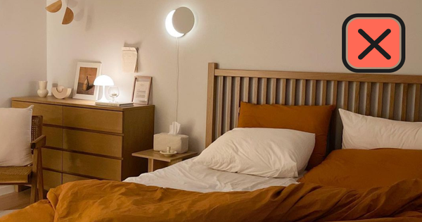 7 thứ nên được tống ra khỏi phòng ngủ càng sớm càng tốt: Món tốn chỗ, món lại gây lo lắng, bất an