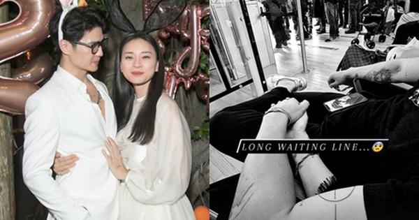 Ngô Thanh Vân tung khoảnh khắc nắm tay tình bể tình với Huy Trần, thế nhưng netizen lại chỉ tập trung vào điểm này!