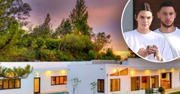 Kendall Jenner bất ngờ đón hàng xóm mới là siêu sao bóng rổ, người vốn là... bạn trai cũ