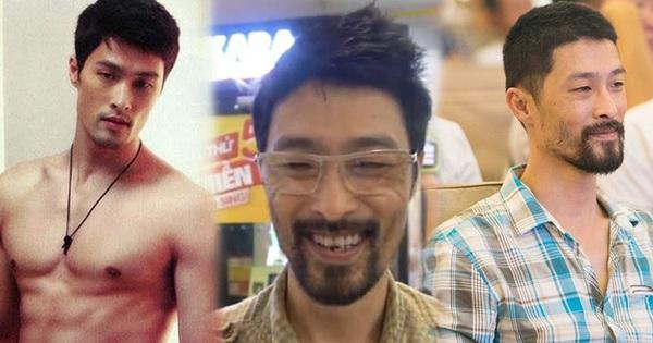 Từng gây sốc nặng với vẻ tiều tuỵ và già nua như ông lão, diện mạo của tài tử Johnny Trí Nguyễn giờ ra sao?