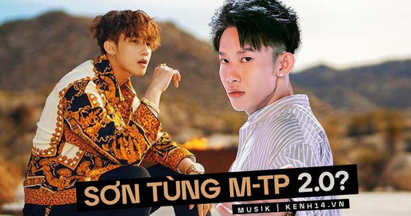 Kay Trần giờ thành 'bản sao' của Sơn Tùng M-TP: Giống từ cách hát không rõ lời, âm nhạc, hình ảnh nhưng là phiên bản cấp thấp hơn!