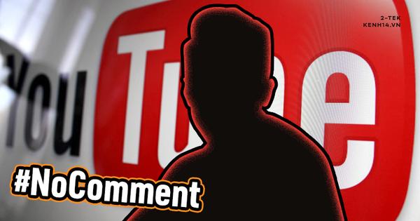 Một nam ca sĩ nổi tiếng khoá toàn bộ bình luận trên YouTube, tại sao?