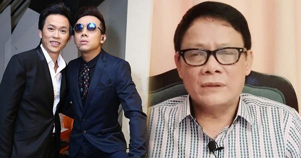 Công khai nhắc nhở Hoài Linh, Trấn Thành việc làm từ thiện, NS Tấn Hoàng bị buộc phải xin lỗi