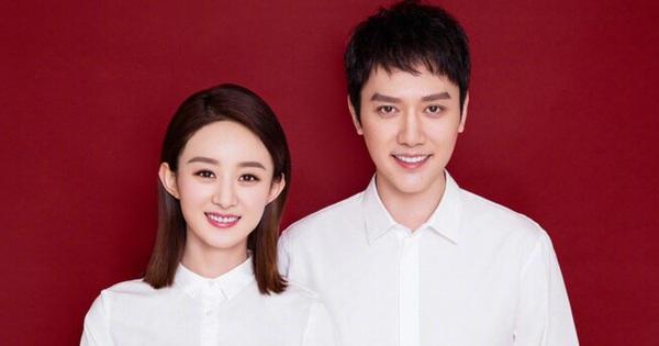 HOT: Triệu Lệ Dĩnh - Phùng Thiệu Phong chính thức tái hợp sau 2 tháng rưỡi ly hôn?