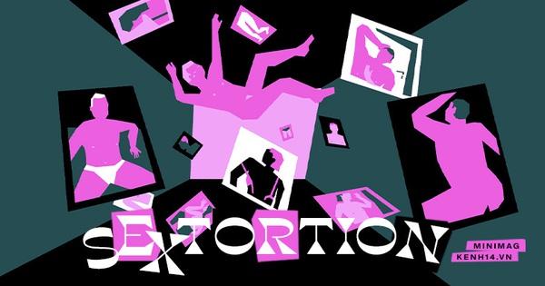 Sextortion: Khi những video 'chat sex' trở thành tuyệt vọng và chết chóc hơn bao giờ hết