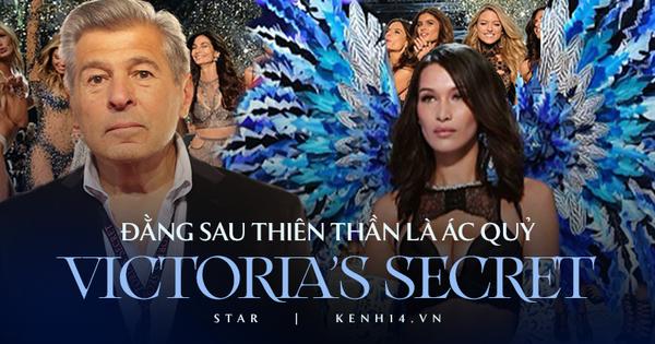 Giám đốc ác quỷ đứng đầu đế chế thiên thần Victoria's Secret: Dở thủ đoạn dâm ô, trả thù người mẫu, quấy rối Bella Hadid thô tục