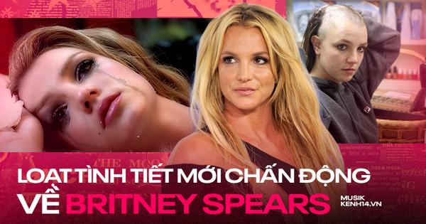 Bản điều tra lần đầu công bố loạt sự thật về quyền bảo hộ Britney Spears: Bị bố ruột chửi bới thậm tệ, muốn bên con nhưng bị áp giải như sát nhân