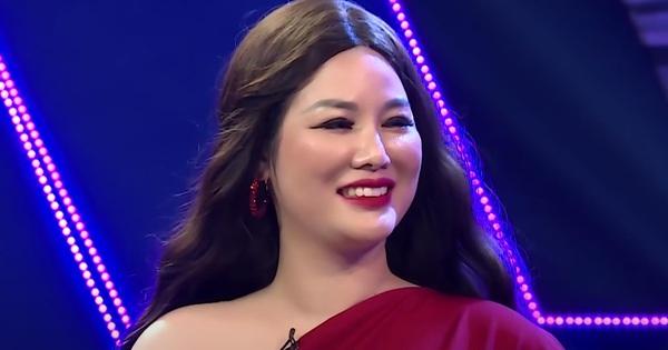 Nữ nghệ sĩ chê đàn ông Việt 'non kém, không giỏi chuyện chăn gối' trên sóng truyền hình