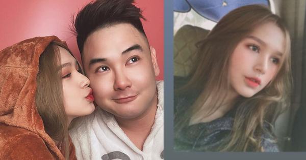 Xoài Non chia sẻ bộ ảnh trước và sau khi cưới streamer giàu nhất Việt Nam, tiết lộ bí mật 'dại trai' đầy bất ngờ!