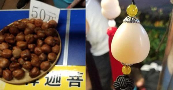 Sự thật chưng hửng về những viên đá quý ở chợ Trung Quốc, ai cũng tưởng có cơ hội đổi đời ngờ đâu 'ngậm bồ hòn làm ngọt'