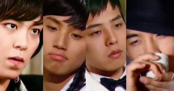 Cười xỉu với 4 phiên bản Vườn Sao Băng 'hài chế' của idol Kpop: Tới giờ chưa ai qua được 'quý bà Smell' nhà BIGBANG!
