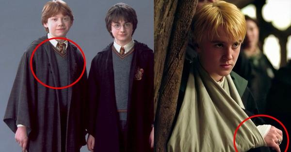 14 khoảnh khắc chứng tỏ Harry Potter chi tiết đến sợ, dự báo luôn kết cục của Voldemort mà chẳng ai để ý!
