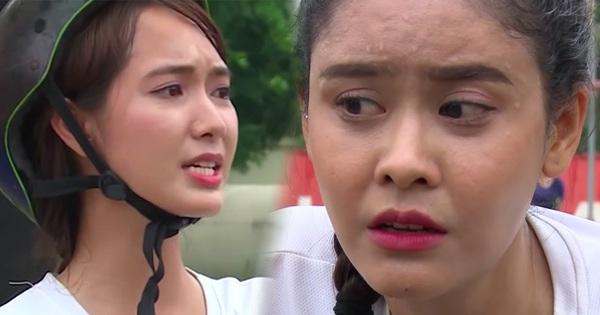 Jang Mi từng bị loại khỏi show thực tế vì Trương Quỳnh Anh căng thẳng từ chối giúp đỡ