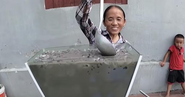 Rộ tin đồn Bà Tân Vlog làm 'nước cống' 50 lít để đãi các cháu, sự thật đằng sau không biết nên khóc hay cười!