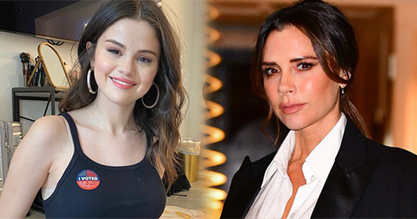Chê Selena Gomez xấu, mỉa mai Victoria Beckham, chửi xéo dân Trung, liên hoàn 'vạ miệng' của vị nào đây?