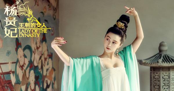Điểm lại loạt tạo hình cổ trang bức thở của sao Hoa ngữ: Phạm Gia chưa phải nóng bỏng nhất, bản gốc chiếc áo của 'cô vợ quốc dân' Tiểu Hí đã có từ xưa?