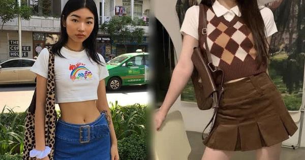 7 shop bán đồ high teen hot hit giá cả dễ chịu nhất Shopee: Nàng nào mê style nữ sinh 'chanh sả' thì bơi vào đây
