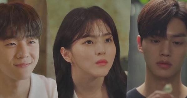 Preview tập cuối Nevertheless: Han So Hee từ bỏ 'bạn giường' Song Kang để đến bên nam phụ?