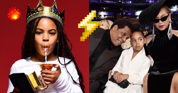 Sao nhí 9 tuổi thắng giải Grammy: Dùng cúp vàng... uống sữa, hóa ra rich kid giàu nhất nước Mỹ có bố mẹ quá quyền lực