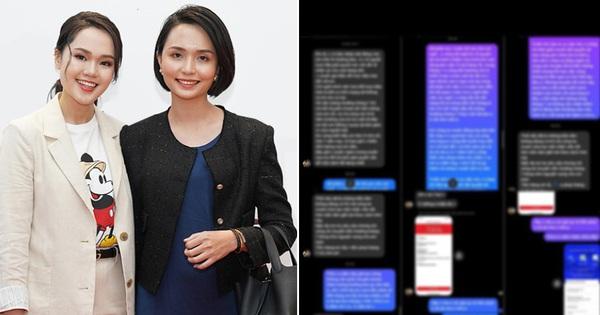 Diễn biến mới vụ Quỳnh Anh - vợ cầu thủ Duy Mạnh bị tố nhập nhằng lương thưởng: Nửa đêm, nhân viên 'bóc phốt' có quyết định bất ngờ!