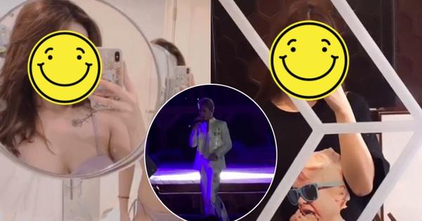 Netizen khui clip người tình thứ 2 từng theo Jack đi diễn khắp nơi, từ Phú Quốc, Sài Gòn đến Hà Nội