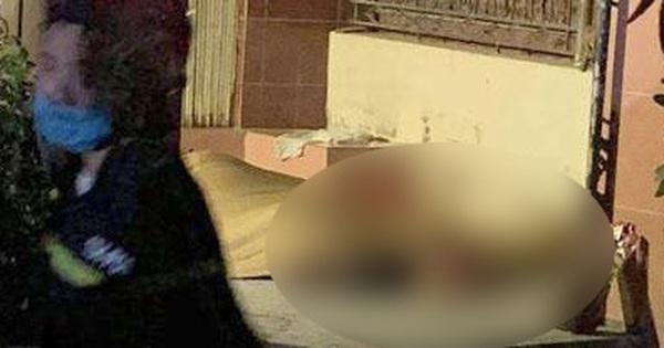 Hải Phòng: 4 người trong 1 gia đình tử vong trong phòng ngủ sau tiếng nổ lớn