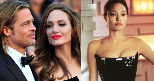 Có một Brad Pitt từng buông thả thế này: Thích quan hệ tình dục với Angelina trong... hang đá, nghiện cần sa bỏ bê sự nghiệp