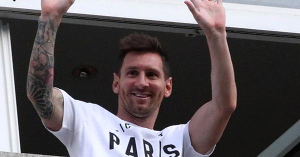 Di Maria tiết lộ về bức ảnh 'nhạy cảm' chụp cùng Messi vừa gây xôn xao dư luận