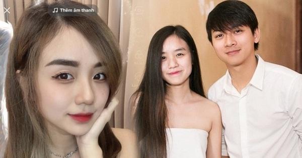 Netizen kém duyên liên tục nhắc đến chồng cũ Hoài Lâm, Cindy Lư liền nói ngay 1 câu thể hiện rõ thái độ