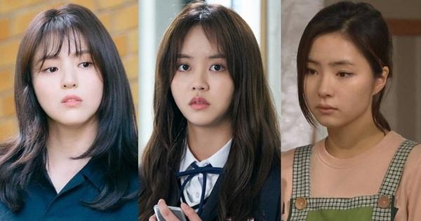 6 nữ chính phim Hàn khiến khán giả sôi máu não: Han So Hee, Park Shin Hye đố có cửa vượt mặt trùm cuối