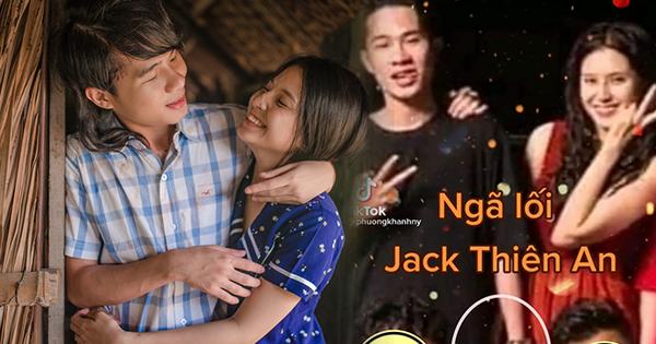 Ảnh đời thường hiếm hoi của Thiên An và Jack bị rò rỉ: Nắm tay đầy tình tứ, còn lộ chi tiết liên quan đến gia đình?