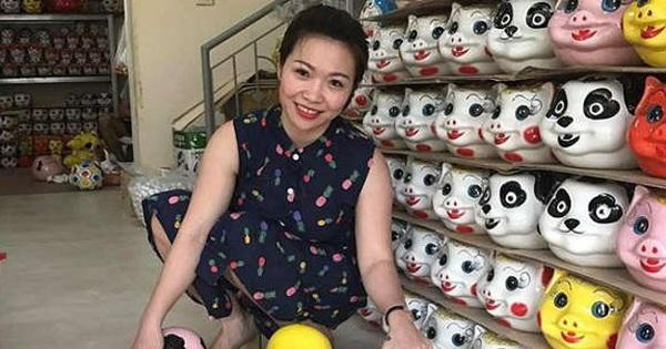 Nóng: Đã bắt được 'nữ đại gia Ngân gốm' khi đang trốn ở Thanh Hoá