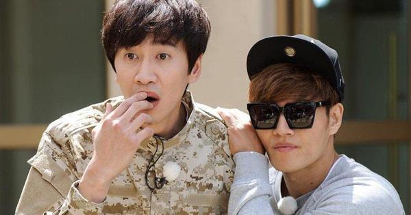 Góc hú hồn: Lee Kwang Soo suýt trở thành 'anh rể' Kim Jong Kook