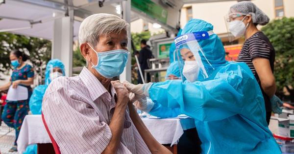 Ngày 18/8, số ca nhiễm trong nước giảm 951 ca, đã có hơn 115.000 bệnh nhân COVID-19 được chữa khỏi