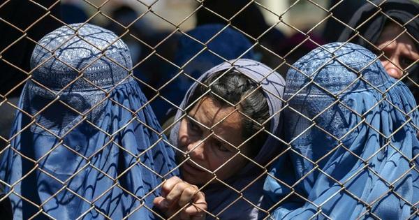 Hơn 20 nước ra tuyên bố chung về tình hình phụ nữ và trẻ em gái ở Afghanistan