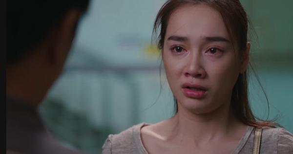 Nhã Phương gào khóc từ mặt anh hai, hứa hẹn chỉ sống với trai trong Cây Táo Nở Hoa tập 60