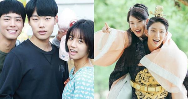 5 phim Hàn được khán giả 'nằng nặc' đòi sản xuất mùa tiếp theo: Nhớ series Reply dữ lắm rồi đạo diễn ơi!