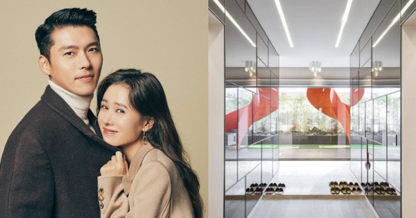 HOT: Hyun Bin và Son Ye Jin đồng loạt bí mật bán nhà ở Seoul, đã dọn về sống chung tại penthouse trăm tỷ trước khi cưới?