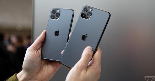Tạm quên iPhone 12 đi, các dòng iPhone đời cũ đang giảm giá cực mạnh