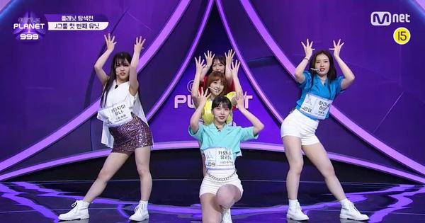 Thí sinh show Mnet cover hit của TWICE, netizen mỉa mai: Chính chủ hát live còn không nổi mà đem đi thi!