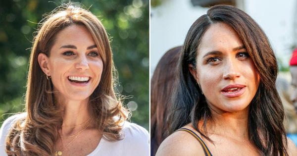Meghan Markle bẽ mặt thất bại trước chị dâu Kate ngay trên nước Mỹ với lý do đặc biệt