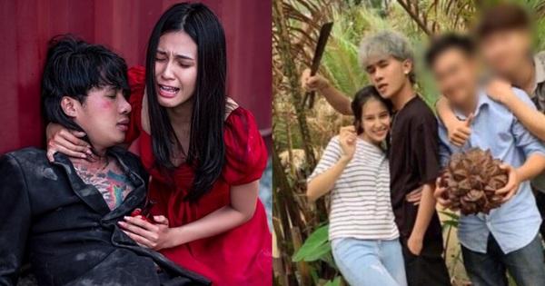 Thiên An - nữ chính MV Sóng Gió: Từng được gọi là 'nàng thơ' của Jack nhưng bị chính fan tẩy chay vì nghi vấn 'phim giả tình thật'